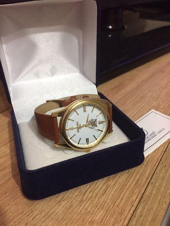 Новые Часы Poljot