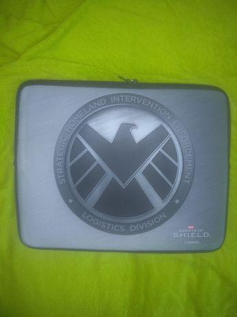 Agents of shield Agenci tarczy gadżety, etui na laptopa