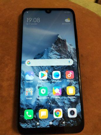Телефон Xiaomi redmi Note 7   4/64, 8 ядер