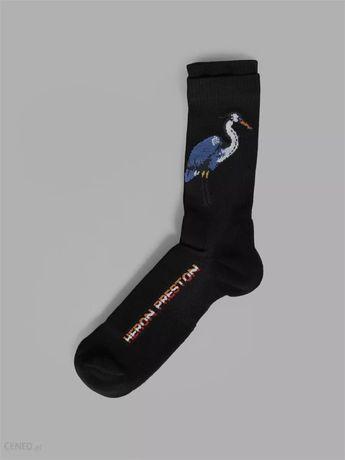 Skarpetki socks Heron Preston