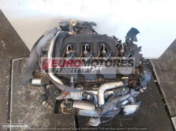 Motor Volvo V50 2.0D [D4204T]