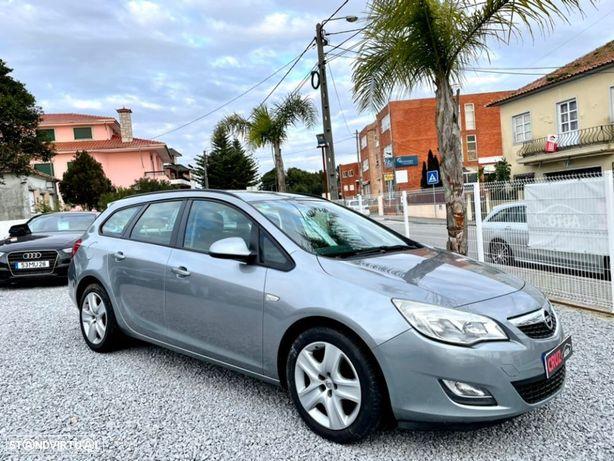Opel Astra Sports Tourer 1.3 CDTI Enjoy Nacional