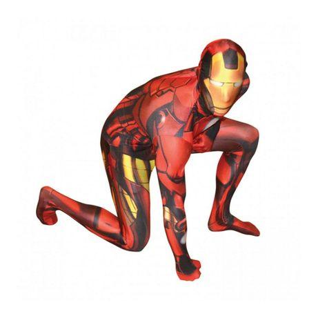 SPIDERMAN, IRON MAN- animator, urodziny, animacja Dzień Dziecka bańki