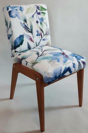Krzesło Aga prl vintage na zamówienie
