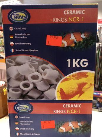 Wkład ceramiczny 1 kg aqua nova