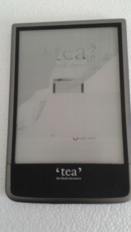 E-Book Reader TEA Ultra pocket book 650