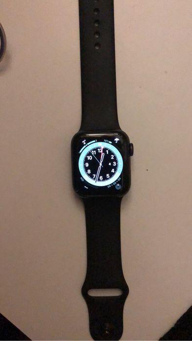 Apple Watch Series 6 40mm Wrocław - image 1