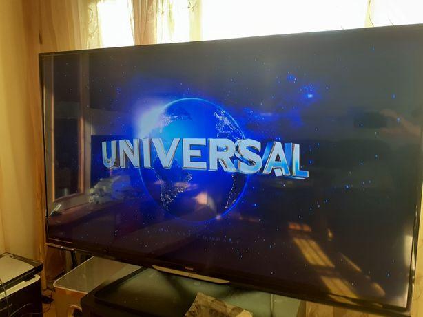 Телевизор Philips 55D 3D НЕ 4 К  обмен на sony ps 4 pro