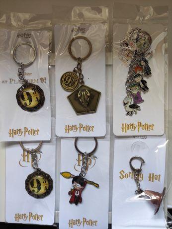 Porta Chaves Harry Potter