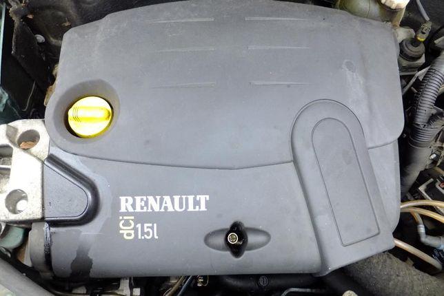 Motor Renault Megane 1.5 DCI 2004