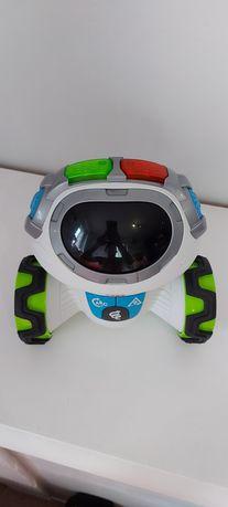 Interaktywny robot edukacyjny Fisher price