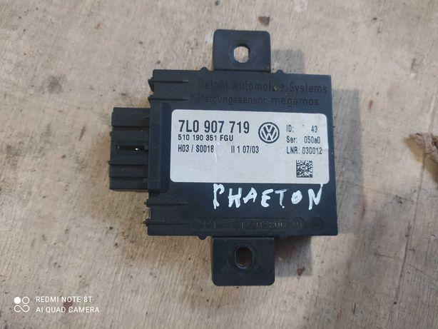 Moduł alarmu VW Phaeton