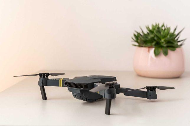 Drone E58 4K FPV (novo)