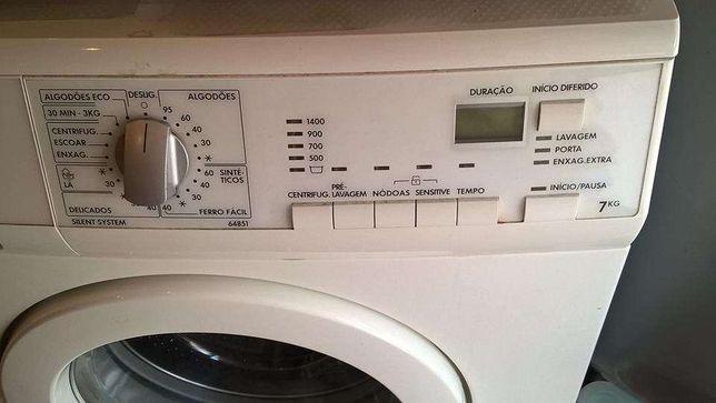Máquina Lavar AEG Lavamat 7kg