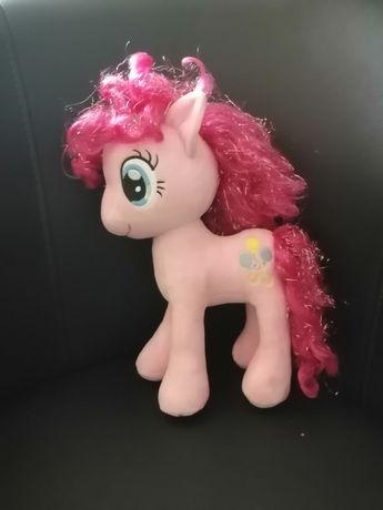 Konik ponny maskotka