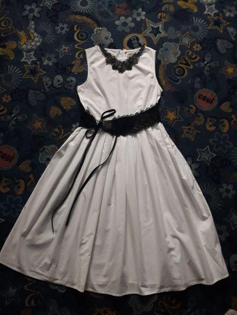 Sukienka asos rozm.38