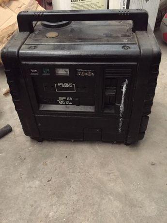 Gerador Yamaha EF1000 Portátil