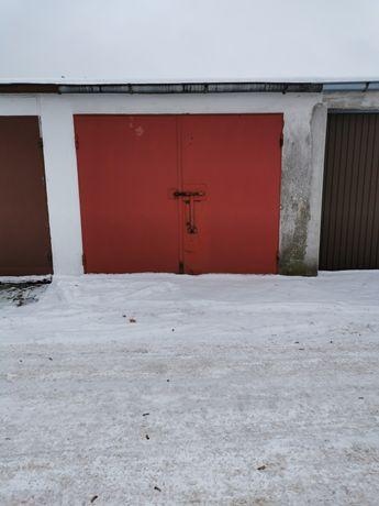 Sprzedam garaż (REZERWACJA) przy ulicy Legionów Polskich 27