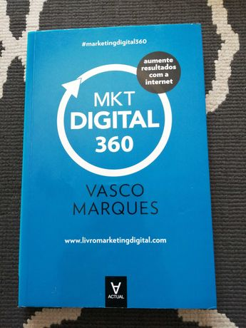 Marketing Digital 360 - Vasco Marques