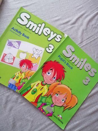 Smileys 3 angielski