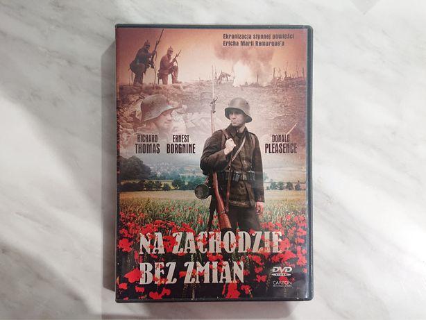 Na zachodzie bez zmian film DVD