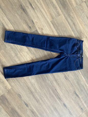 Spodnie jeansowe Top Secret 36