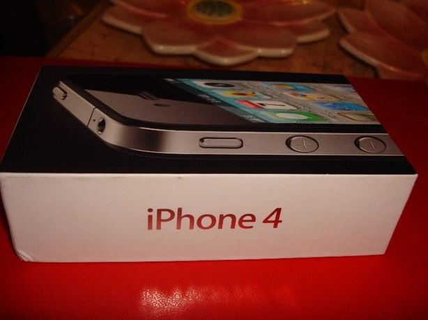 Iphone 4, 32GB
