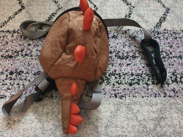 Plecak smycz dla dziecka Littlelife