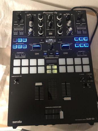 Pioneer DJM S9 / s 9 s9