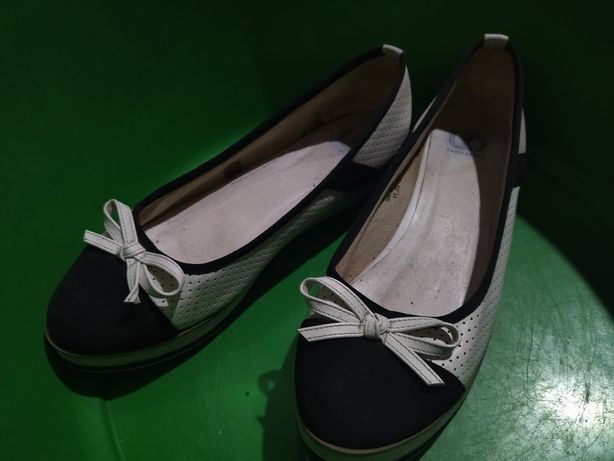 Туфлі туфли безплатно