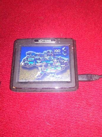 Навигатор GPS ixtone t35f