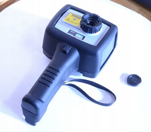 Kamera termowizyjna SKF TMTI 2 160x120 (FLIR E6)