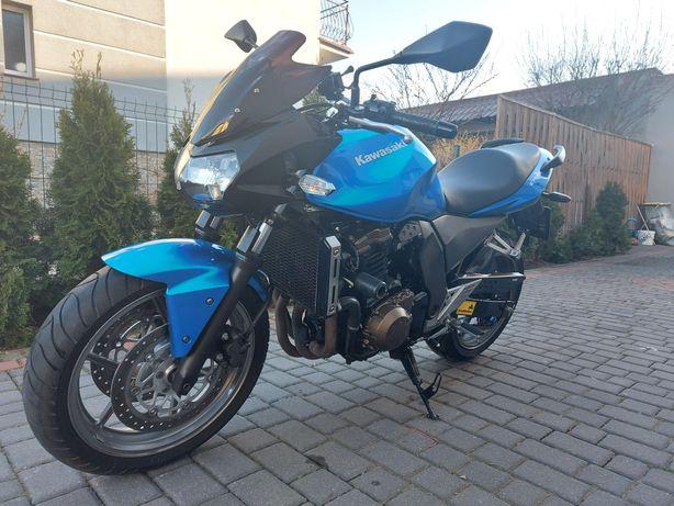 ///// Kawasaki  Z750 ///// wtrysk