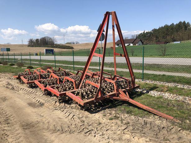 Wały uprawowe crosskill 10m