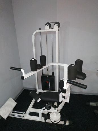 Тренажер для косых мышц живота.
