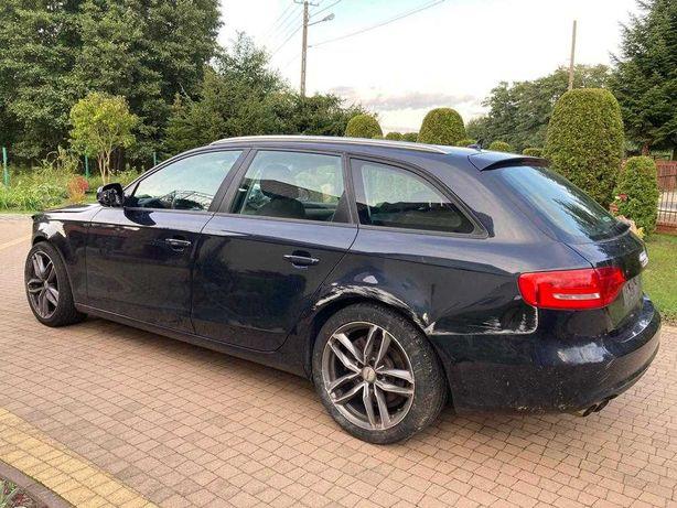Audi A4 B8 Avant Lift 177KM