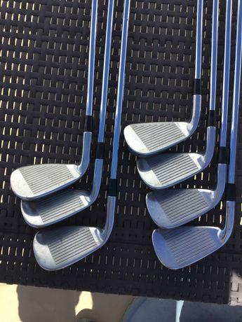 Titleist AP1 710 iron set 4-PW