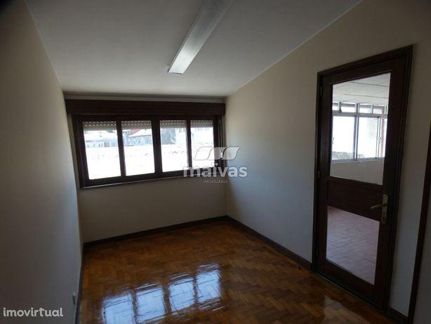 Apartamento T3+1 em pleno centro da cidade de Braga!
