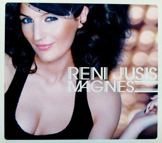 Reni Jusis Magnes 2006r