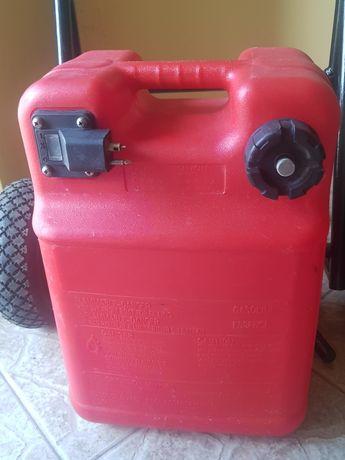Zbiornik na paliwo