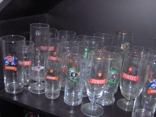 Kufle , pukle i szklanki do piwa...