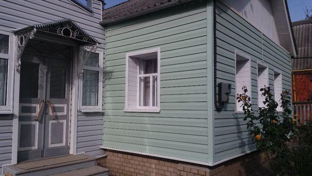 Продам дом в г. Ромны