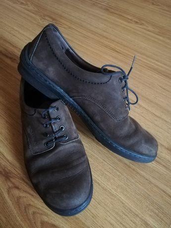 Туфли, кожа38р, 40р.