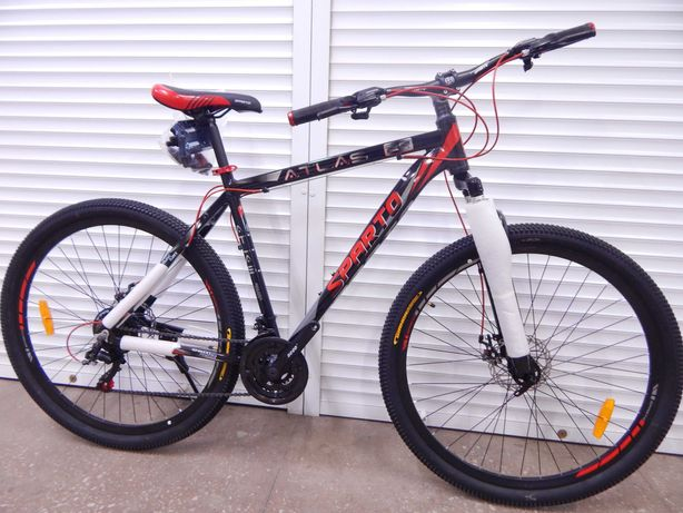 Горный велосипед найнер колеса 29