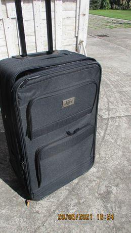 walizka turystyczna