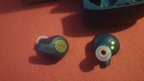 Sprzedam słuchawki Jabra Active 65t