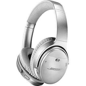 Bose QC 35 ii (Cinzentos) - Headphones Bluetooth