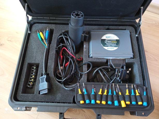Program diagnostyczny urządzenie diagnostyczne JalTest