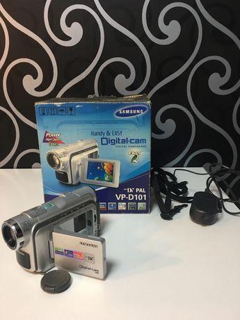 Kamera Samsung VP D101