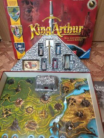 Gra Król Artur
